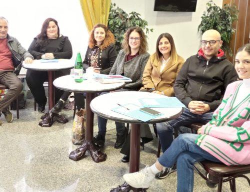 FORMAZIONE ACLI SERVICE TERRA DI LAVORO